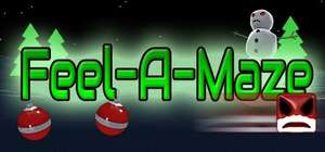 [Steam]Feel-A-Maze-90%