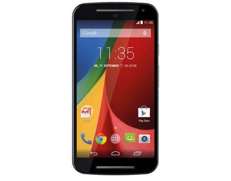 Motorola Moto G 2. Generation Dual Sim