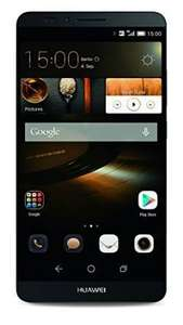 [Amzon WHD] Huawei Mate 7 16 GB black
