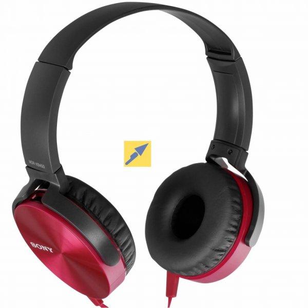 [Saturn] Sony MDR-ZX610AP Bügelkopfhörer für 35€ (Versand = 15% Ersparnis) oder 30€ (Abholung = 27% Ersparnis)
