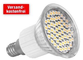 Mal wieder ein paar günstige Müller-Licht LED-Leuchtmittel ab 1€ bei Media Markt