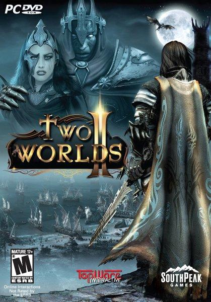 Two Worlds II bei Steam