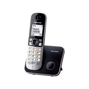 Panasonic KX-TG6811GB Schwarz für 18,99 EUR inkl. Versand