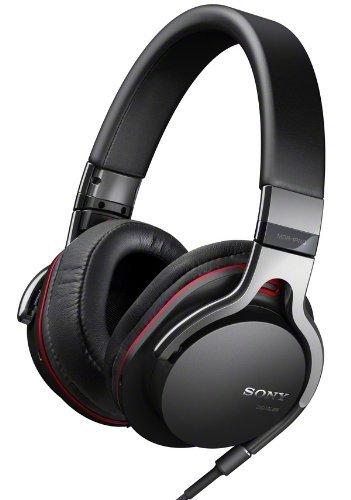 "Sony™ - Noise Cancelling Bügel-Kopfhörer ""MDR-1RNC"" ab €204,55 [@Sony.de]"