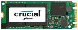 Crucial MX200 SSD M.2 2260 500GB für 156,90 € + 4,99 € Versand