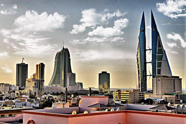 Flug: Brüssel - Bahrain (Return) ab 160€ (auch zum Formel 1 GP)