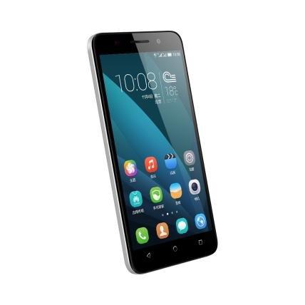 Huawei Honor 4X LTE Dual-SIM in schwarz oder weiß für 101€ / 108€ @Conrad AT
