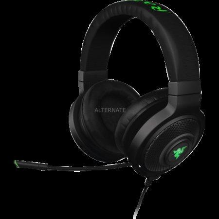 Razer Gaming Headset Kraken 7.1 @ZackZack für 74,90€