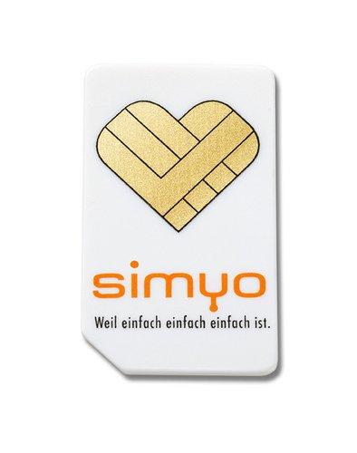 [simyo] verschiedene Smartphones (u.a. Galaxy S5 mini, Galaxy S4, Galaxy A3) für 1€ mit brauchbarem Vertrag