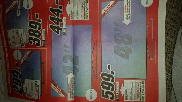(regional) Philips 42 PFK 6559/12 FullHD 3D LED ambilight 599,-
