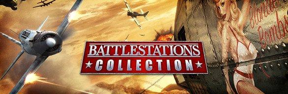 [Steam] Battlestations Collection für 2.31€ @ GreenManGaming