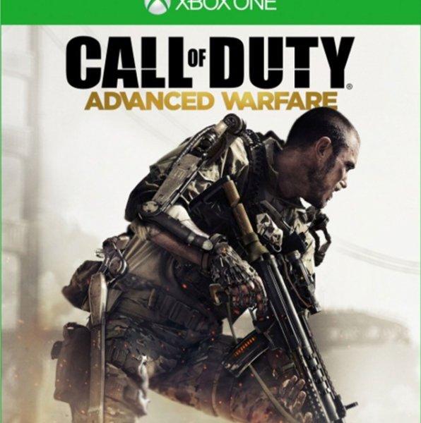 [Saturn Mönchengladbach]CoD Advanced Warfare Xbox One für 25€