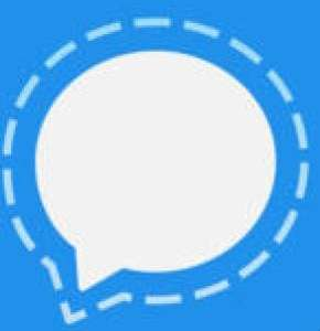 Signal (iOS), Textsecure (Android) - Ende-zu-Ende verschlüsselter Messenger