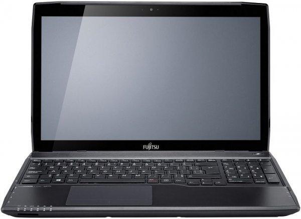 """Fujitsu Lifebook AH544 (i7-Quad, 8GB RAM, 500GB SSHD, Nvidia GT720M, 15,6"""" matt, Win 8.1) - 599€ @ Notebooksbilliger.de"""