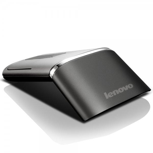 [Amazon] Lenovo Dual Mode Maus N700 (Funk- / Bluetooth-Maus + Presenter) für 40€ = 20% Ersparnis