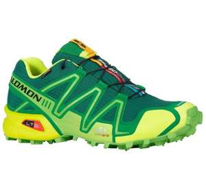 Salomon speed Cross gtx