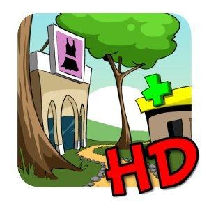 Shopper's Paradise HD Amazon App des Tages