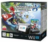 Nintendo Wii U Premium Mario Kart Pack [bücher.de]