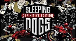 [PS4 / UK PSN] Sleeping Dogs: Definitive Edition digital für ca. 13,38€ / noch billiger aus Tschechien