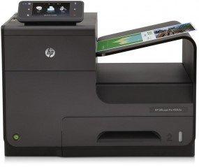 HP Officejet Pro X551dw ePrint Tintenstrahldrucker (A4, Drucker, Duplex, WLAN, ePrint, USB) für 269€ @Office Partner
