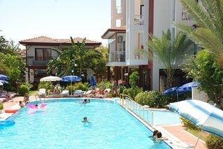 7 Tage Türkei Antalya - Alanya 3* Halbpension ab 69€ p.P. ab Berlin-Schönefeld (18.04) | 5* ab 141€ all Inklusive