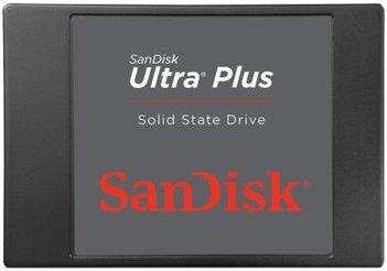 [Conrad] Sandisk Ultra Plus 128GB für 49,99€ inkl. Versand und 49€ MBW
