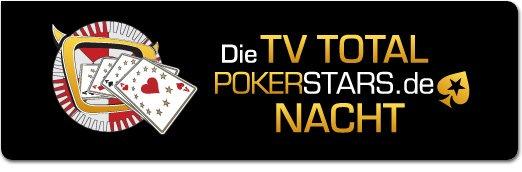 Freikarten TV Total PokerStars.de Nacht mit Paul Panzer am 19.03.2015