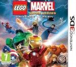 [Coolshop] Lego Marvel Super Heroes - Nintendo 3DS für 12,99 EUR inkl. Versand