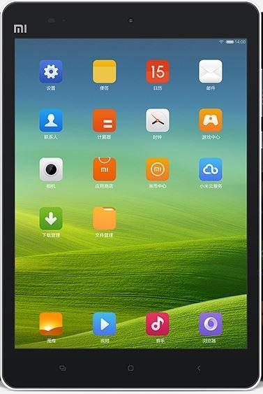 Xiaomi MiPad 16GB - für 217.14€ inkl. Versand @ Geekbuying