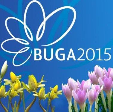[BUGA 2015] 8000 kostenlose Eintrittskarten für die Multimedia-Show BUGA-ERWACHEN am 17.04.