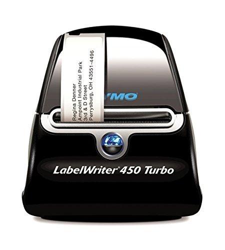 Dymo LabelWriter 450 Turbo für 72,50 EUR @amazon