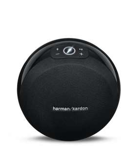 Harman Kardon Omni 10 Wire­less HD Laut­spre­cher mit Blue­tooth und Fire­cast schwarz für 144,23€ @Amazon.fr
