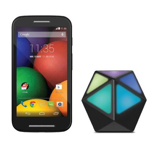 Motorola E Dual Sim + Moto Stream (Vorbestellung) für 104,88€ @Amazon.fr