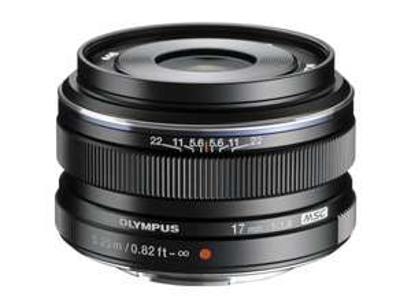 [Amazon.it] Olympus M.Zuiko Digital 17mm f1.8 für ca 419 Eur inkl Versand