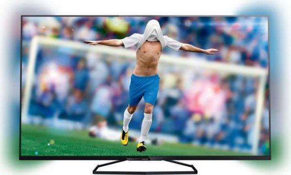 Philips 55PFK6409 Active 3D-LED-TV (MM online)