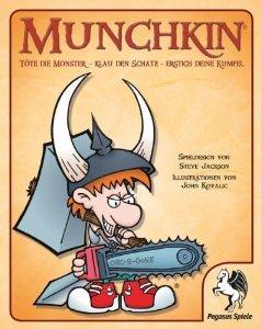 """[SMDV] """"Munchkin 1+2"""" und """"Munchkin Fu 1+2"""" für 25€ = 36% Ersparnis *** [Bücher.de] Munchkin 3 + 4 + 5 für 31€ *** und weitere Angebote"""