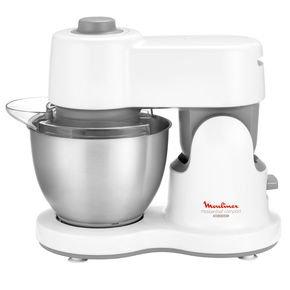 Moulinex QA2051 Masterchef Compact Plus Küchenmaschine für 93,99 EUR inkl. Versand