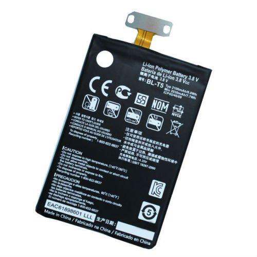 Original LG Akku für das Nexus 4 NEU für 4,85 Euro