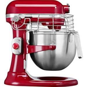 Küchenmaschine Kitchenaid 5KSM7990XER Rot [Metro]