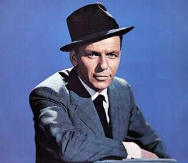 Frank Sinatra [77 Songs] für 1,29€ @ Google Play