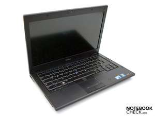 Dell Latitude E4310 i3 2,4 GHz 4 GB Ram LED SSD