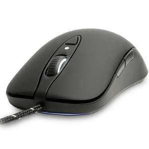 SteelSeries Sensei RAW Rubberized Gaming-Maus