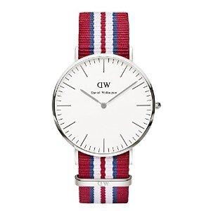 Daniel Wellington Exeter Herren- Armbanduhr