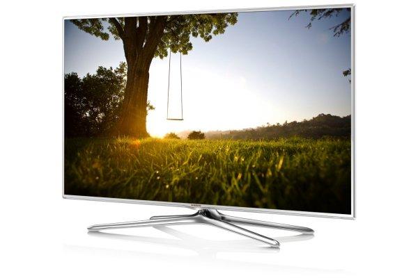 "Samsung™ - 55"" 3D-LED-Backlight-Fernseher ""UE55F6510"" (Full HD,400Hz CMR,DVB-T/C/S,CI+,WLAN,Smart TV,HbbTV,Sprachsteuerung) für €705,99 [@GetGoods.de]"