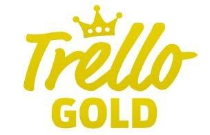 1 Monat Trello Gold [FB/Twitter]