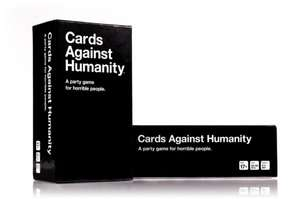 Partyspiel Cards Against Humanity (Amazon.co.uk für ~35,48€ | PDF zum selber drucken 0€)