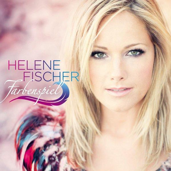 Amazon Prime : CD Helene Fischer - Farbenspiel für Nur 5,99 €  ( Inklusive kostenloser MP3-Version dieses Albums. )