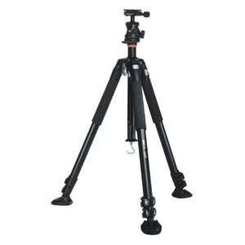 [Amazon] Vanguard ABEO Plus323CB Carbon Foto Video Stativ Kit mit Kugelkopf für 465,72€