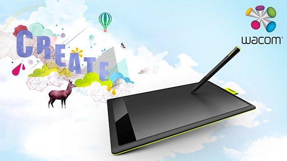 Wacom Grafiktablett One Small für 36,50EUR incl Versand bei Vente-Privee