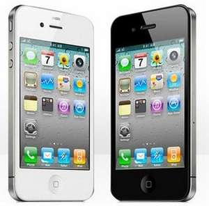 iPhone 4S 16 GB Grade A refurbished @ groupon